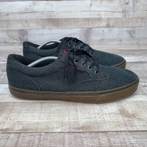 Vans Off The Wall TB4R Sneakers Size US 13